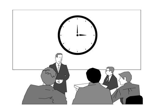 你的时间管理好了吗?